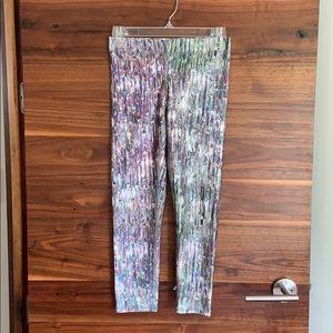 Zara terez Capri leggings